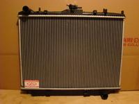Радиатор охлаждения Great Wall: Hover, Hover H3, Hover H5