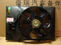 Вентилятор радиатора охлаждения двигателя Great Wall Hover