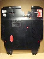 защита картера и КПП (сталь 2 мм) Chery Fora / Vortex Estina