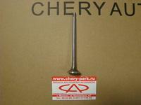 Клапан выпускной Chery Bonus