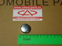 Заглушка блока цилиндров (для двигателя 481/484) Chery