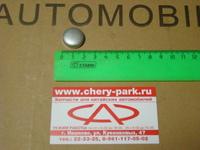 Заглушка блока цилиндров (d=20 мм.) Chery