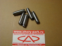 Направляющая клапана  (впуск, выпуск) Chery SQR481 / 484 / 473 / 1.6CBR / 2.0NA