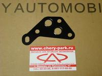 Уплотнитель фильтра масляного (для двигателя 481/484) Chery