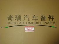 Тросик переднего замка двери (от замка к ручке) (новый салон) Great Wall: Hover H3, Hover H5.