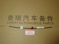 Тросик заднего замка двери (от ручки к электроприводу) Great Wall: Hover, Hover H3.