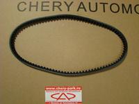 Ремень приводной гидроусилителя (ГУРа) Chery Amulet / Bonus