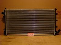 Радиатор охлаждения Chery Bonus / Very