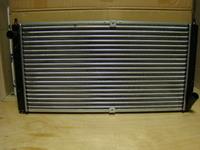 Радиатор охлаждения двигателя CHERY AMULET