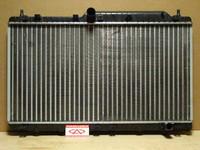 Радиатор охлаждения двигателя Chery Fora / Vortex Estina