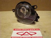 Фара противотуманная передняя правая Chery Fora / Tiggo FL