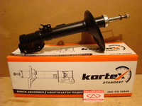 Амортизатор передний правый Chery Tiggo (KORTEX)
