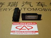 Плафон подсветки номерного знака Lifan:X50 / X60.