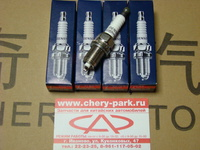 Свеча зажигания (DENSO) Lifan X60.