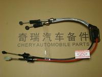 Трос КПП переключения передач Lifan X60