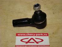 Наконечник тяги рулевой Chery:Kimo / QQ6 / IndiS
