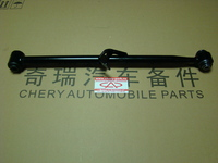 Рычаг задний нижний левый (поперечный) Lifan X60