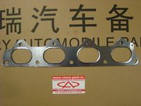 Прокладка выпускного коллектора Great Wall: Hover, Hover H5, Wingle