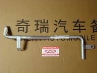 Трубка водяная левая Great Wall Hover