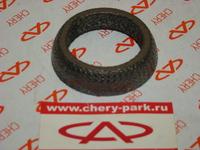 Прокладка глушителя (кольцо) Chery Tiggo (1,8)