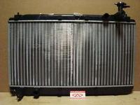 Радиатор охлаждения Chery Tiggo (2.4) MT