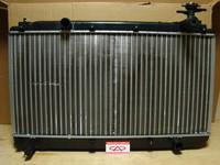 Радиатор охлаждения Chery Tiggo 1,8 мкп (2,0 4Х4)