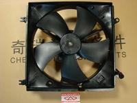 Вентилятор радиатора охлаждения первичный Chery Tiggo