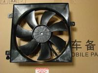 Вентилятор радиатора охлаждения вторичный (правый) Chery Tiggo