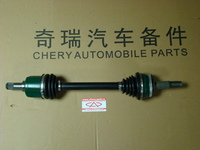 Привод колеса передний левый (2x4) Chery Tiggo