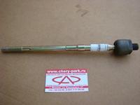 Тяга рулевая без наконечника (резьба 16 мм) Chery Tiggo FL